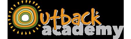 Outback Academy Logo